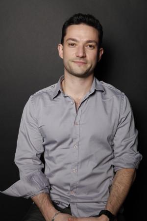 Nicolas BAERT